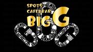 CAFE&BAR BIG・G【店舗スタイル】