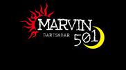 MARVIN 501【店舗スタイル】