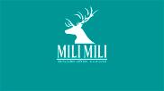 cafe bar MILIMILI【店舗スタイル】