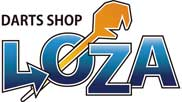 DARTS SHOP LOZA