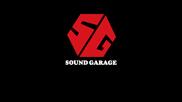 Shooting Bar Sound Garage【店舗スタイル】